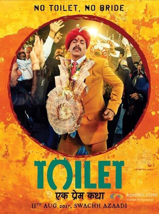 'Toilet: Ek Prem Katha' makers argue in copyright case
