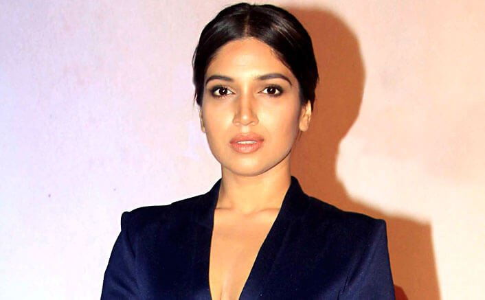 'Toilet...' has larger purpose: Bhumi on film's success