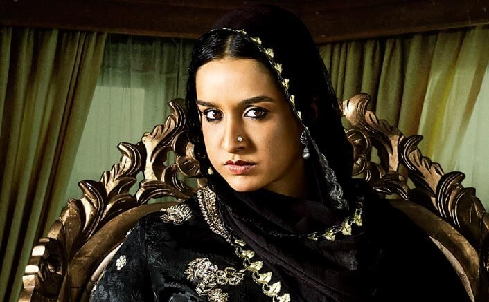 Haseena Parkar Music Review