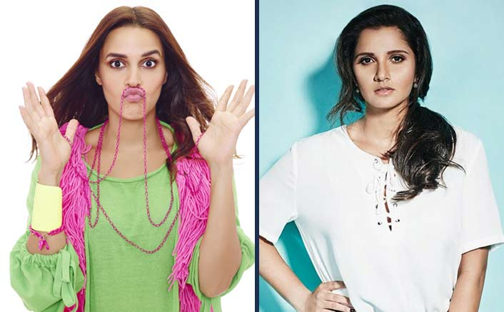 The 9 things Sania Mirza reveals on #NoFilterNeha!