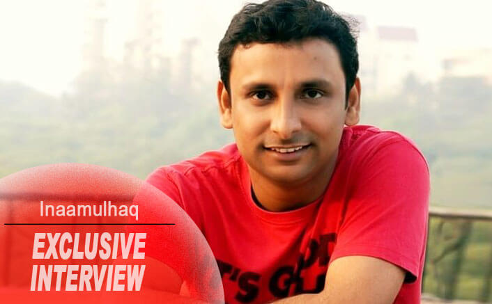 Inaamulhaq Interview