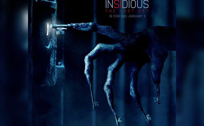 Insidious: The Last Key Trailer Will Scare The Shit Out Of You