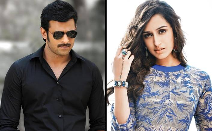 Prabhas: Shraddha Kapoor's Role In Saaho Is Important & Adds Weight To The Story