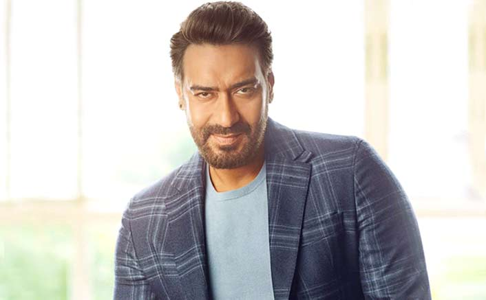 Ajay Devgn's romantic comedy to release on Dussehra 2018