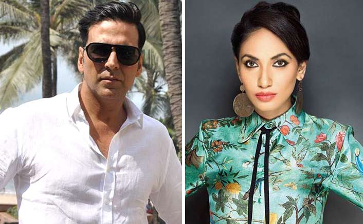 """Akshay Kumar Is An Inspiration"": Prernaa Arora Pledges To Support The Families Of Martyred Soldiers In HP"