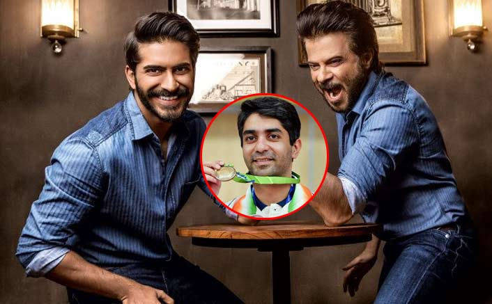 Anil Kapoor starts prepping for Bindra biopic: Harshvardhan Kapoor