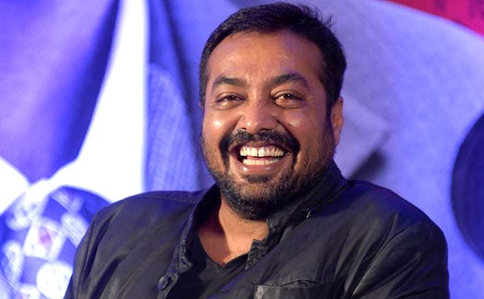 Anurag Kashyap speaks up for 'Newton'