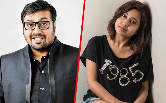 Anurag Kashyap's Zoo starring Shweta Tripathi to have its world premiere at the Busan Film Festival!