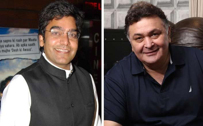 Ashutosh Rana joins Rishi Kapoor in 'Mulk'