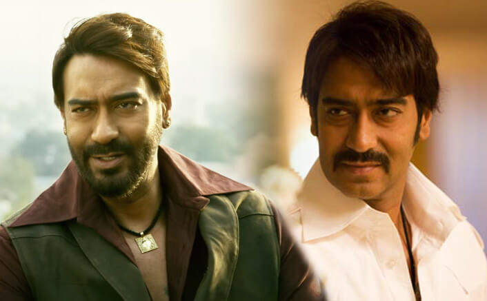 Baadshaho Enters The List Of Ajay Devgn's Top 10 Highest Grossing Movies In Just Under A Week