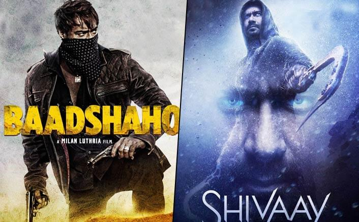 Baadshaho has a good start, opens even better than Shivaay
