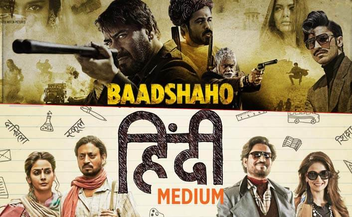 Baadshaho Jumps Up In The List Of Highest Grossing Movies Of 2017, Beats Hindi Medium