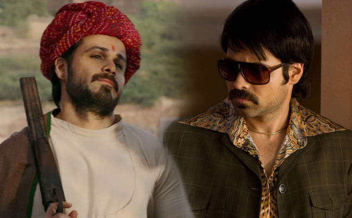 Baadshaho Surpasses Once Upon A Time In Mumbai: Jumps On The Third Spot In The List Of Top 10 Highest Grossers of Emraan Hashmi
