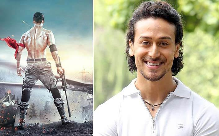 Baaghi 2' the most expensive action film of 2018!