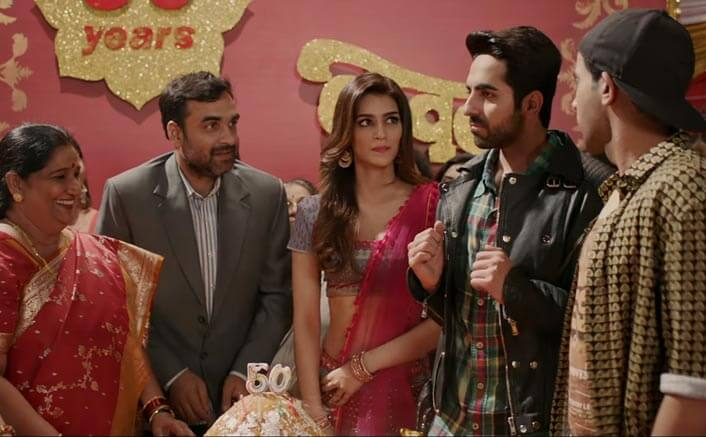 Bareilly Ki Barfi Crosses 30 Crore Mark At The Box Office