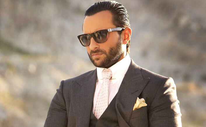 Saif Ali Khan Kaalakaandi Interview