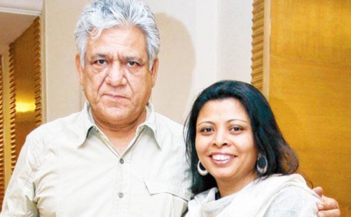Biopic On Late Om Puri's Life? Wife Nandita Puri Confirms