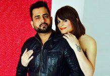 Bobby Darling Files An FIR Against Husband Ramnik Sharma For Domestic Voilence