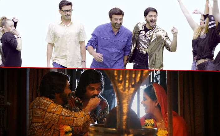 Box Office - Poster Boys and Daddy bring less than 20 crore between them