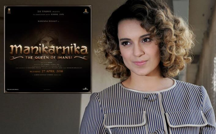Has the budget of Kangana Ranaut's next film, Manikarnika, been reduced because of Simran?