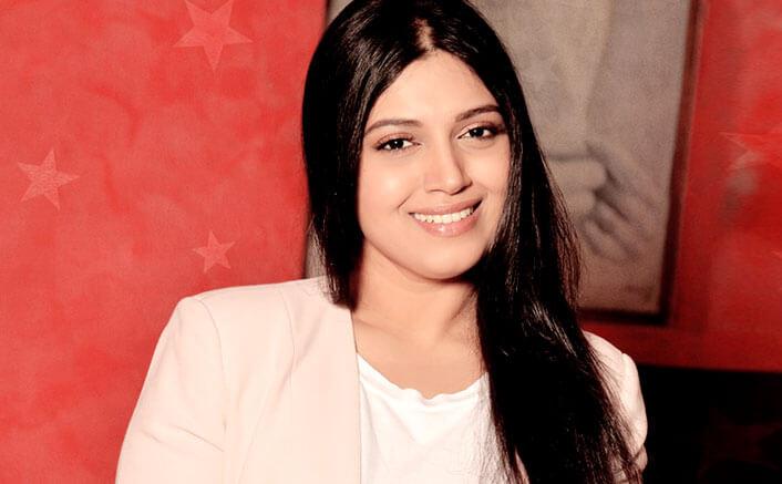 'Chambal' is a fantastic script: Bhumi Pednekar