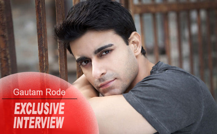 """My Character In Aksar 2 Is Very Intriguing And Interesting"" - Gautam Rode"