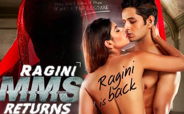 Ragini MMS Returns Teaser: Karishma Sharma Seduces, The Ghost In Sari Scares