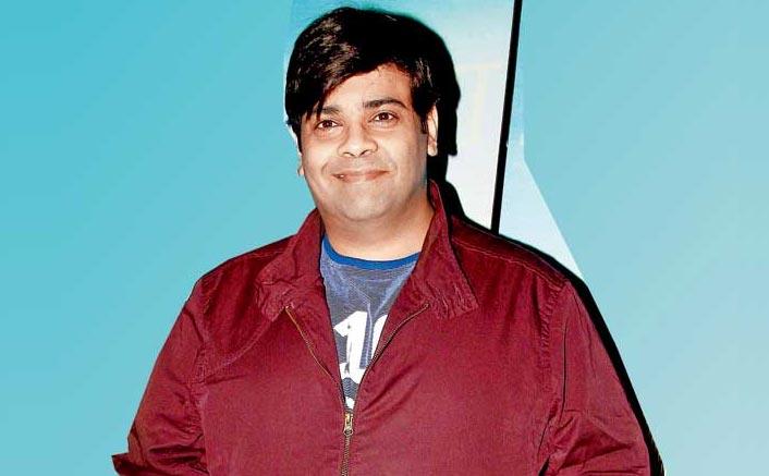 Comedian Kiku Sharda moves on to sitcom