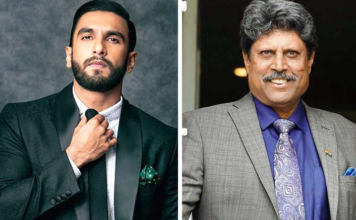 Confirmed: Ranveer Singh to play Kapil Dev in Kabir Khan's sports-based film