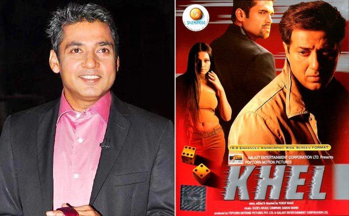 """Ajay Jadeja acted in """"Khel"""""""