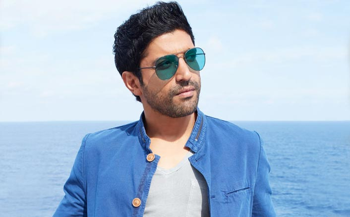 We should focus on our stories: Farhan Akhtar