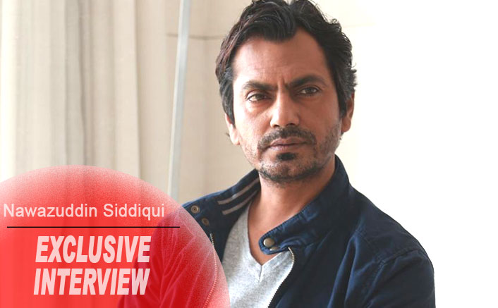 """I Got Back My Mother's Jewelry With My First Salary""- Nawazuddin Siddiqui"