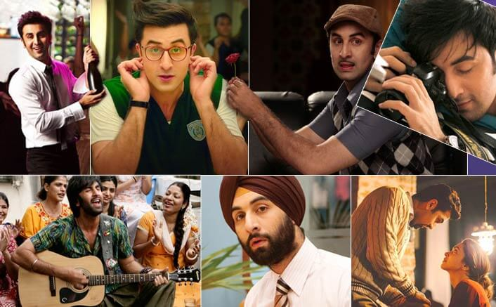 Happy Birthday Ranbir Kapoor: Why Is He The Master Living Under Skin Of A Student?