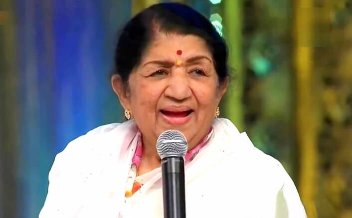 #HappyBirthdayLataMangeshkar: Take A Walk Down Memory Lane With Her Memorable Songs
