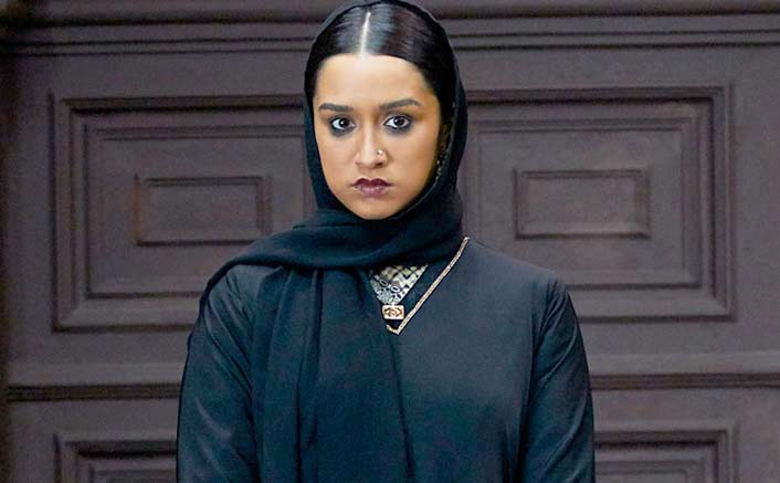 Shraddha Kapoor's Haseena Parkar Lands In Legal Trouble