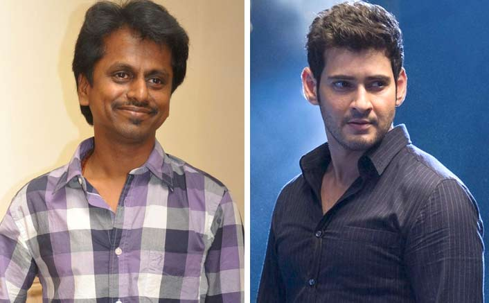 Here's Why A.R. Murugadoss Feels That Spyder Has Been The Best Collaboration With Mahesh Babu