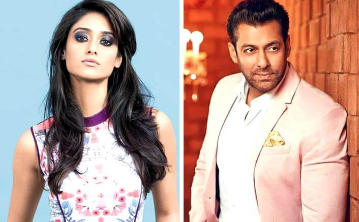 Ileana had refused to be the heroine of Salman Khan's Wanted. Here's why!
