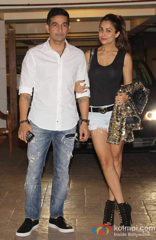 Inside Pictures Of Kareena Kapoor's Birthday Bash