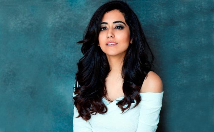 Jonita Gandhi is the first female Bollywood to be featured in India's first ever concert Film!