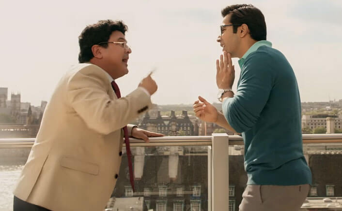 Box Office - Superb opening of Judwaa 2 shows what audiences want