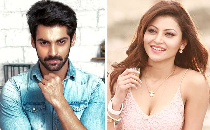 Karan Wahi and Urvashi Rautela To Share The Screen In Hate Story 4?
