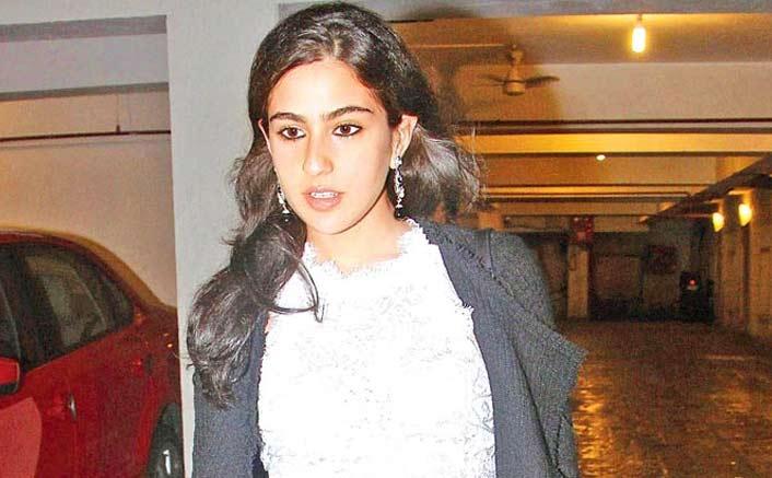 Kedarnath Producers Rubbish Rumours Of Sara Ali Khan Theorwing Tantrums On Set