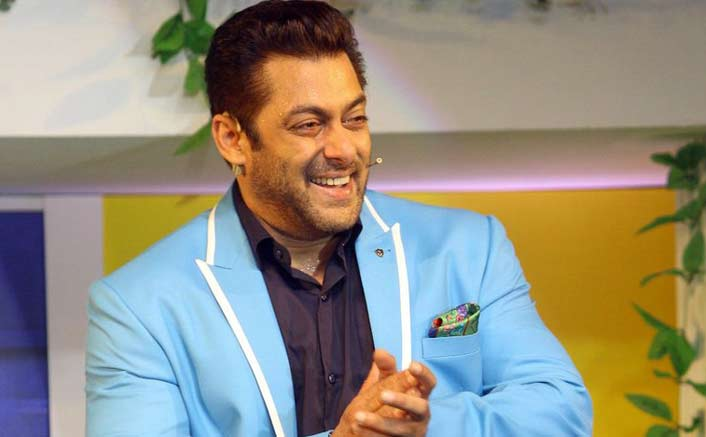 Did You Know How Much Was Salman's First Salary?