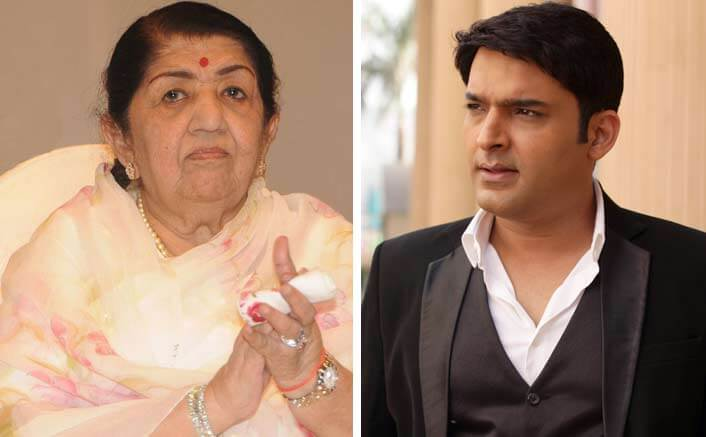 The Kapil Sharma Show, Along With All Of Us, Is Being Missed By Lata Mangeshkar Too