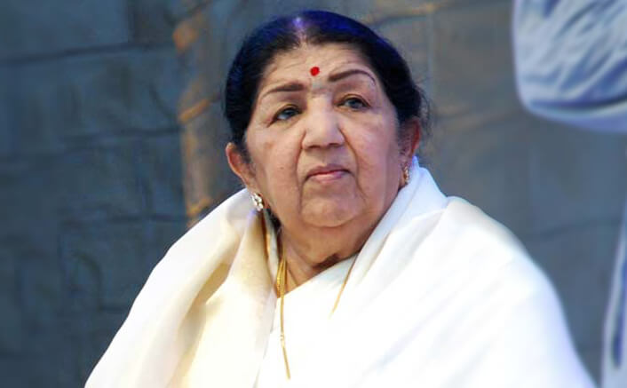 Lata Mangeshkar; Trivia about our beloved Didi