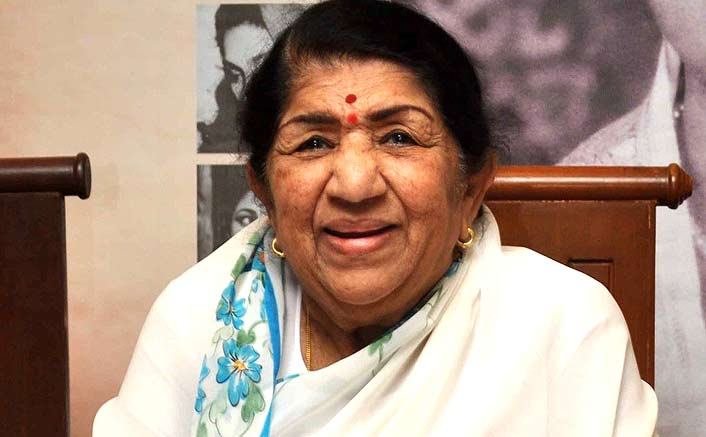 Lata Mangeshkar Is The Latest Victim Of Online Fraud