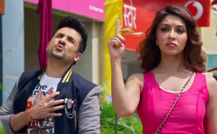 Listen To This Romantic Song Ankhha Churave From Patel Ki Punjabi Shaadi