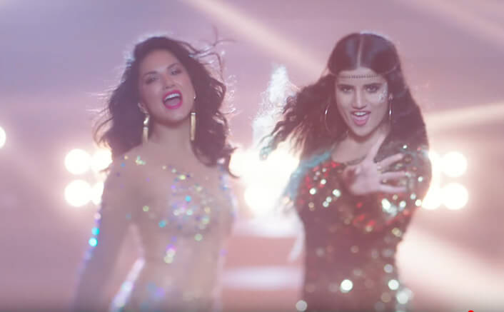 Sunny Leone Steals The Thunder In This Party Number Loca Loca