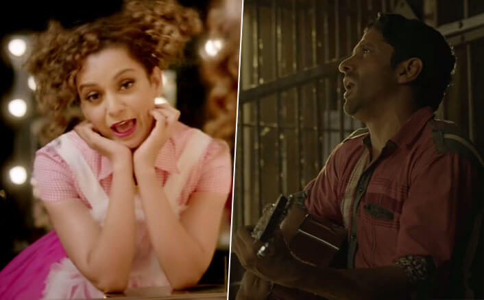 Lucknow Central And Simran Get a Slow Start At the Box Office: Morning Occupancy