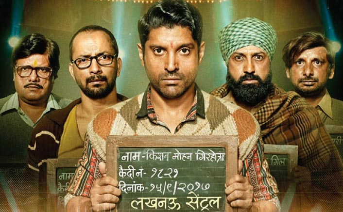 Lucknow Central Shows Growth On Its 2nd Day At The Box Office, But Is It Enough?